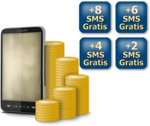 Cubacel Guthaben und Gratis-SMS nach Kuba